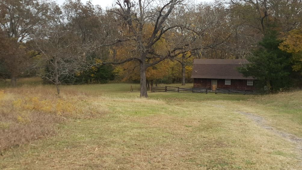 Temp Off Market | Two Homes On 12 Acres In Durant Durant, OK  11