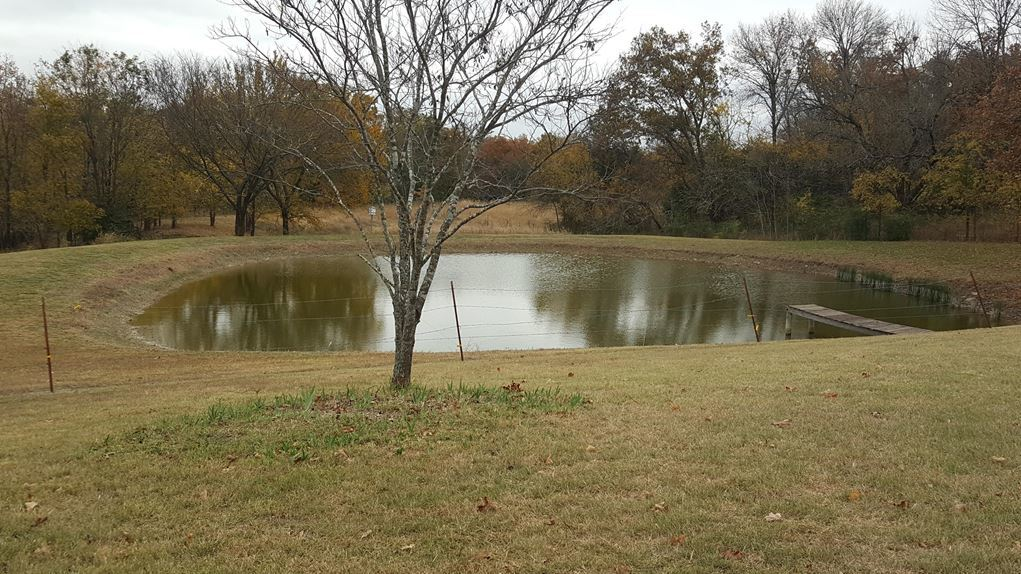 Temp Off Market | Two Homes On 12 Acres In Durant Durant, OK  7