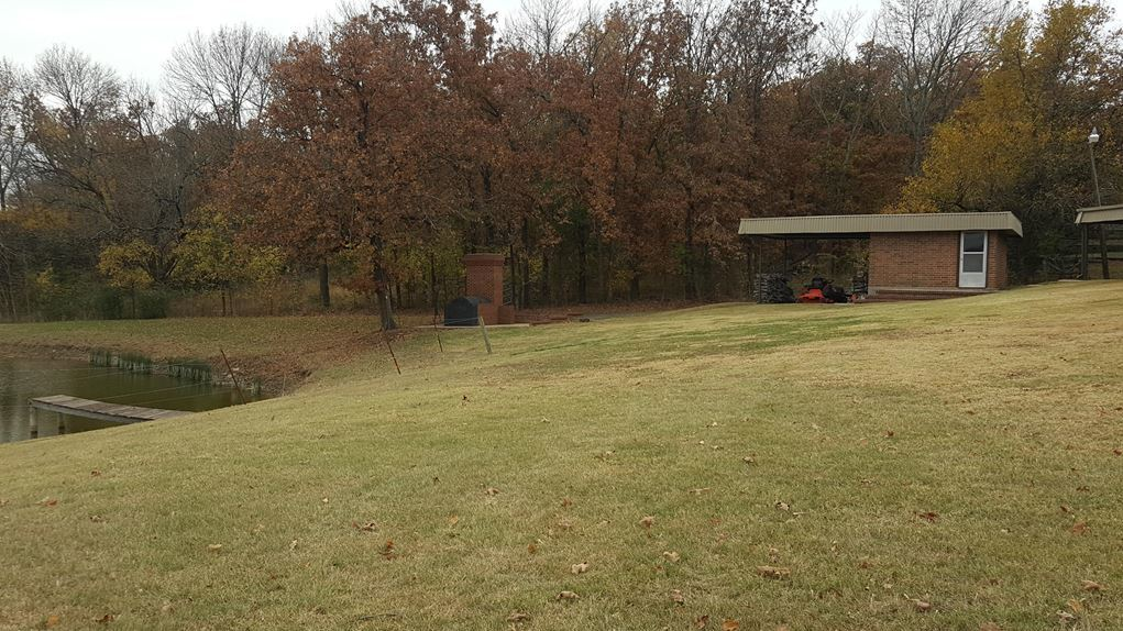 Temp Off Market | Two Homes On 12 Acres In Durant Durant, OK  8