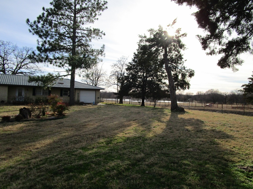 Blue River property, home acreage pond, cattle ranch river SE OK | 490 Rock Creek Road Bokchito, OK 74726 5