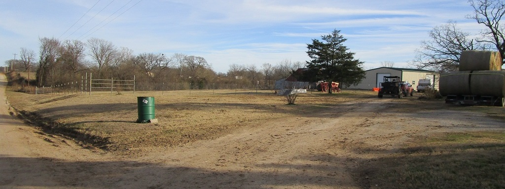 Blue River property, home acreage pond, cattle ranch river SE OK | 490 Rock Creek Road Bokchito, OK 74726 9