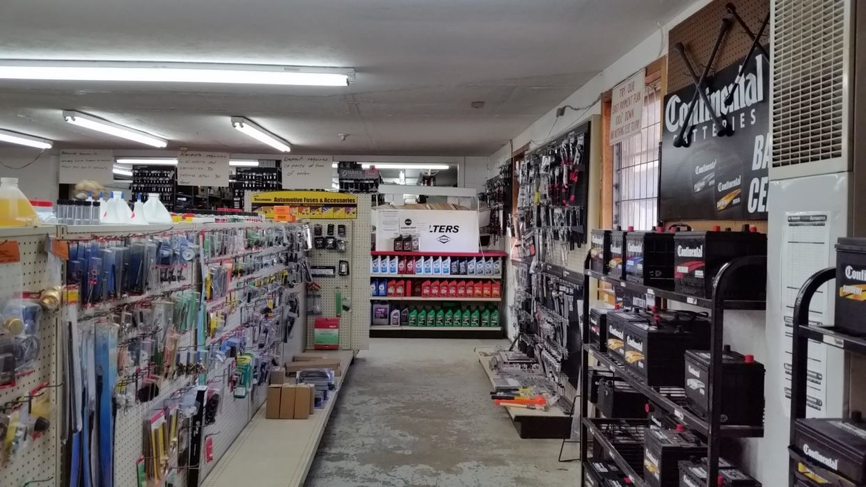 Auto Parts business for sale, Talihina SE OK business for sale | 53913 Hwy 271 S Talihina, OK 74571 6