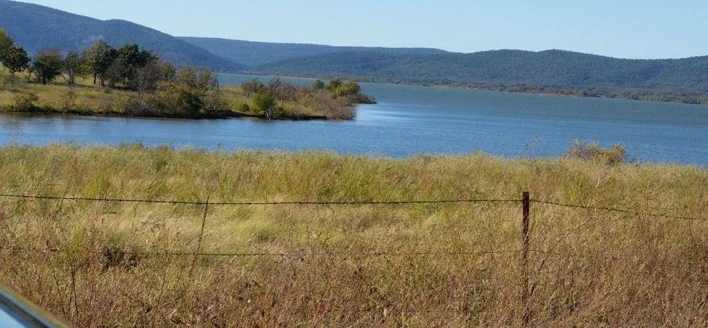 Active | 29 Acres Peninsula On Sardis Lake Clayton, OK 74536 0