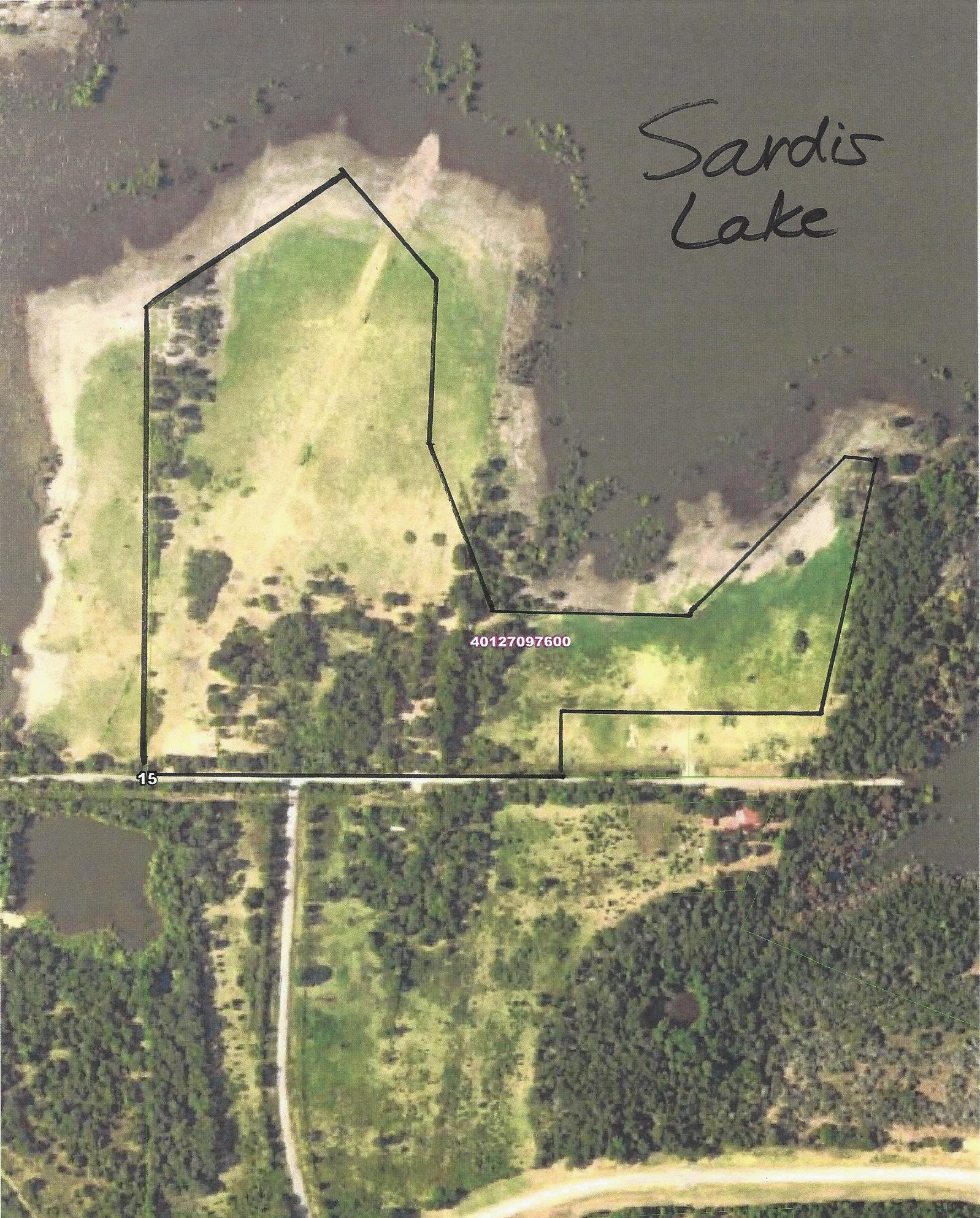 Active | 29 Acres Peninsula On Sardis Lake Clayton, OK 74536 1