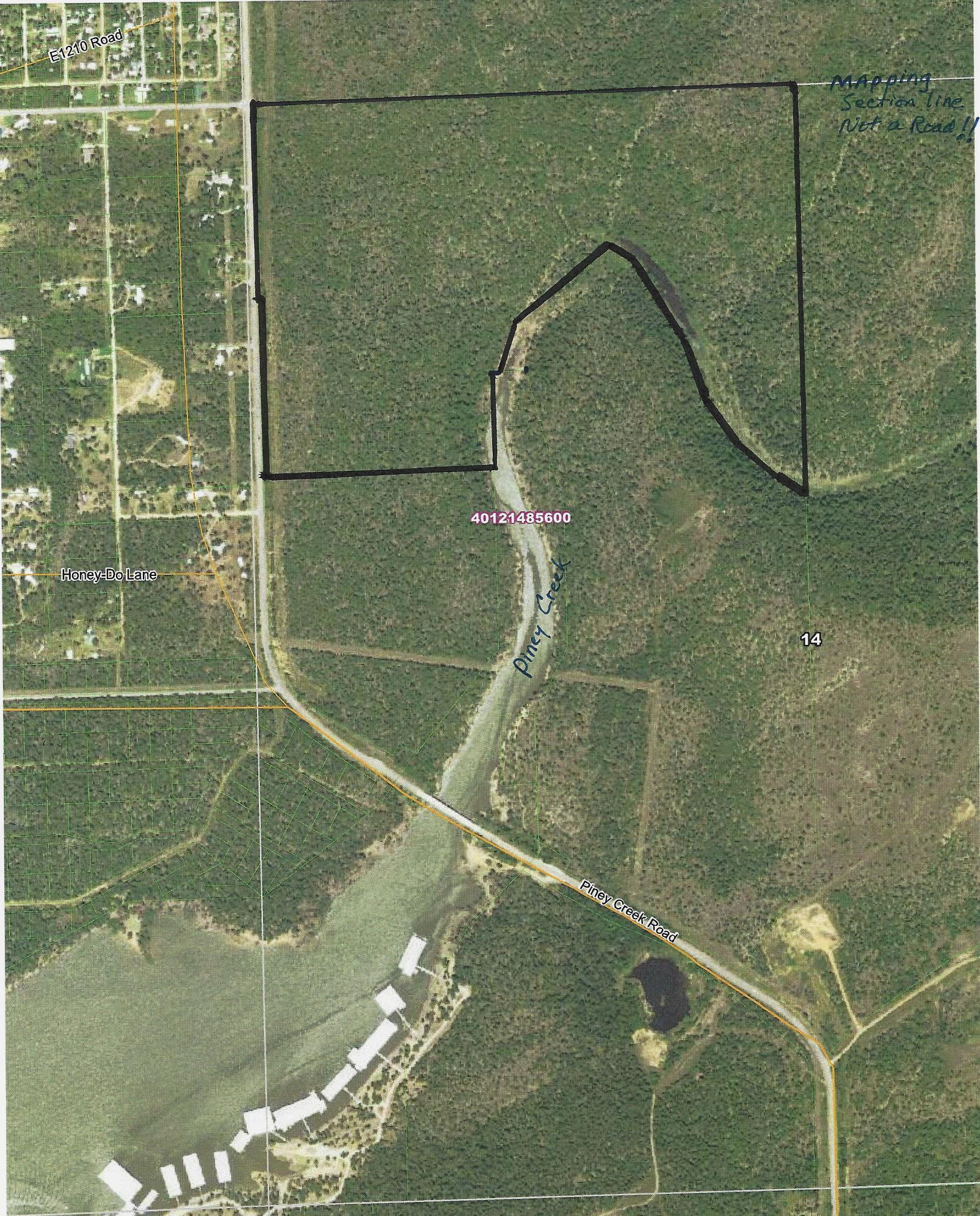 Sold Property | Waterfront Property With Eufaula Lake Access - 87.71 Frontage Acres Eufaula, OK 74432 2