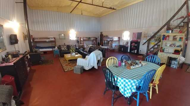 Active | HEADWATERS HUNTING RANCH Talihina, OK 74571 9