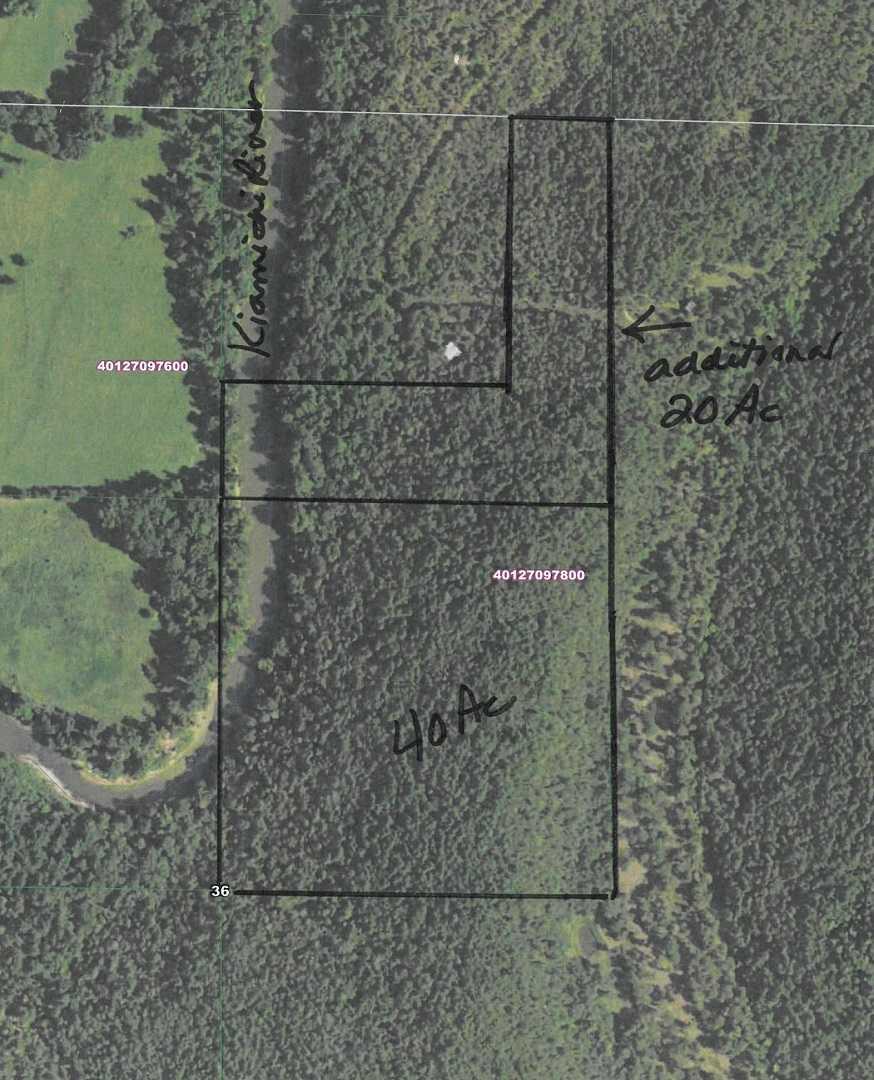 Active | 40 Acres Kiamichi River Property Stanley, OK 74536 12