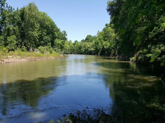 Active | 40 Acres Kiamichi River Property Stanley, OK 74536 2