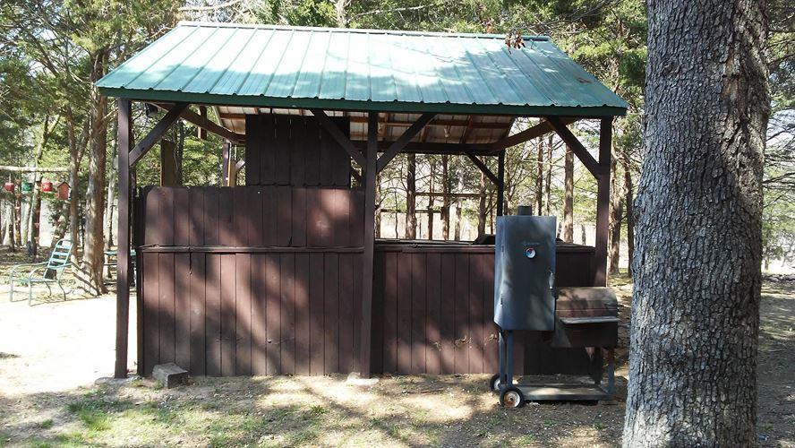 Sold Property | Kiamichi Riverfront Property Tuskahoma, OK 74536 11