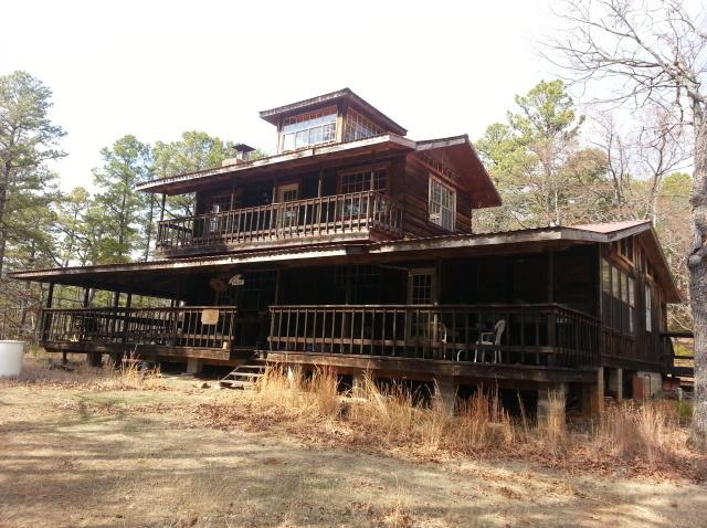 Pending   Eagle's Rest Clayton, OK 74536 0