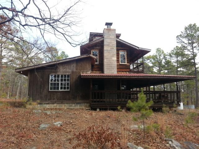 Pending   Eagle's Rest Clayton, OK 74536 3