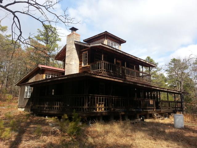 Pending   Eagle's Rest Clayton, OK 74536 5