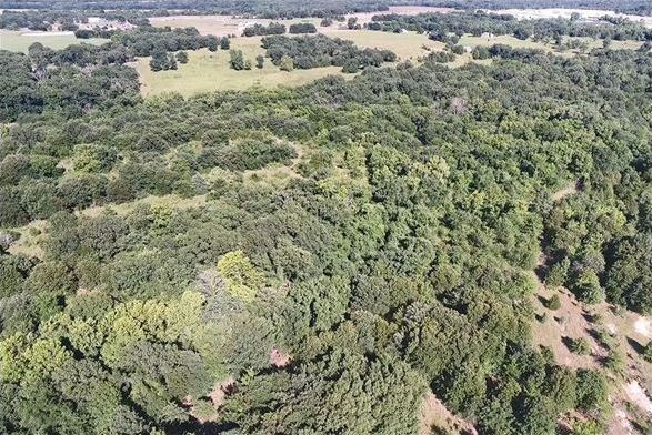 Wooded 33 Acre Ranch for Sale near Durant, OK | 9450 S Eli Road Coleman, OK 73432 11