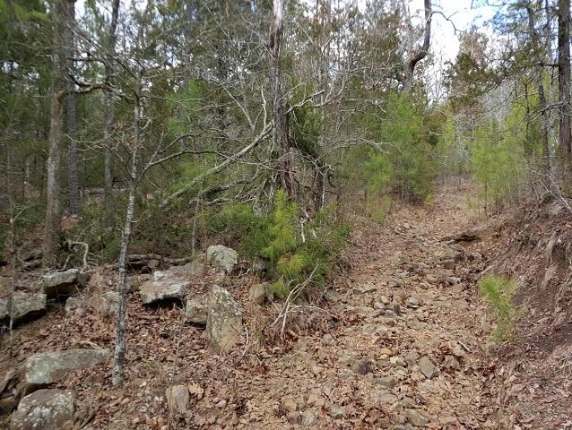 Sold Property | New Price - $995 Per Acre Red Oak, OK 74563 0
