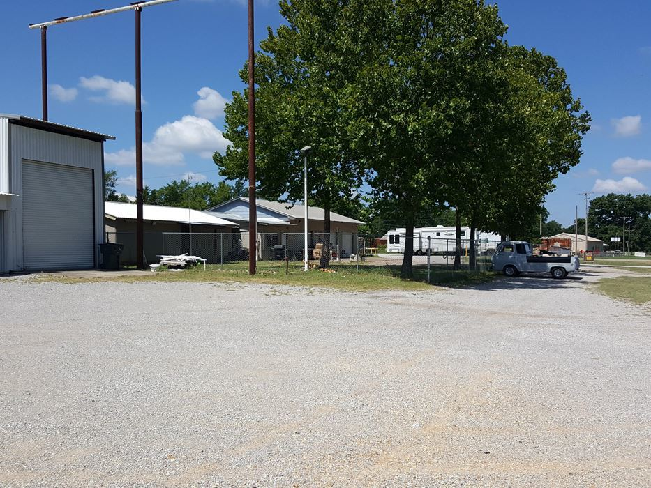 |  Mannsville, OK 73447 6