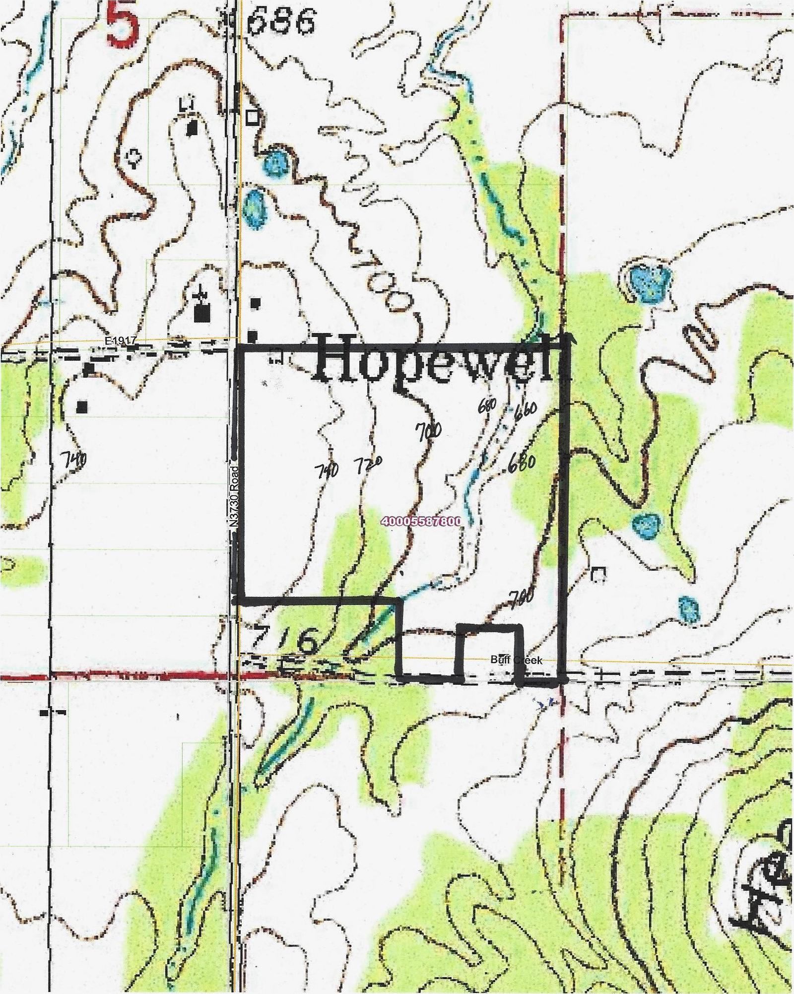 Active | Hopewell Rd Coleman, OK  4
