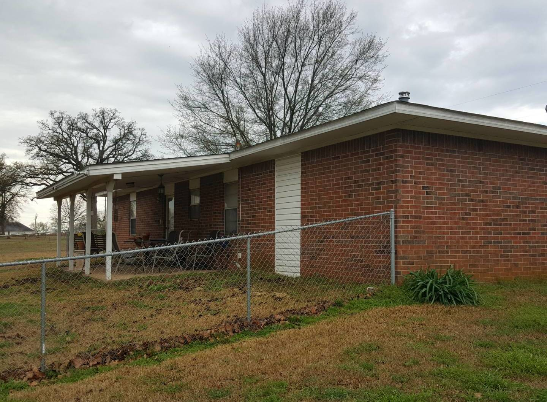 Sold Property |  Kemp, OK 74741 9