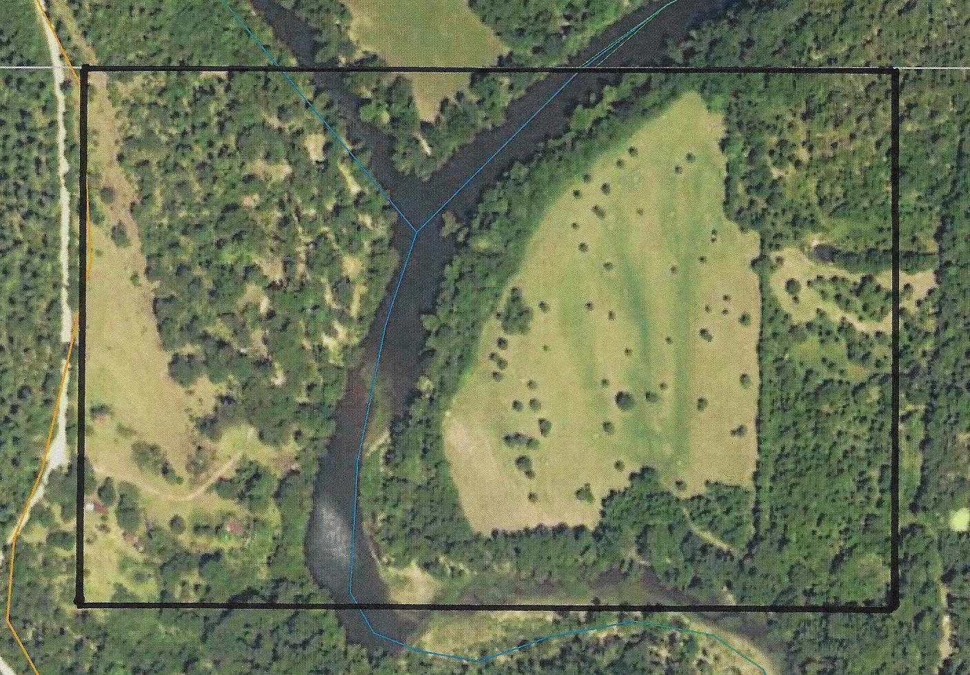 Sold Property | Little River Frontage Nashoba, OK 74558 2