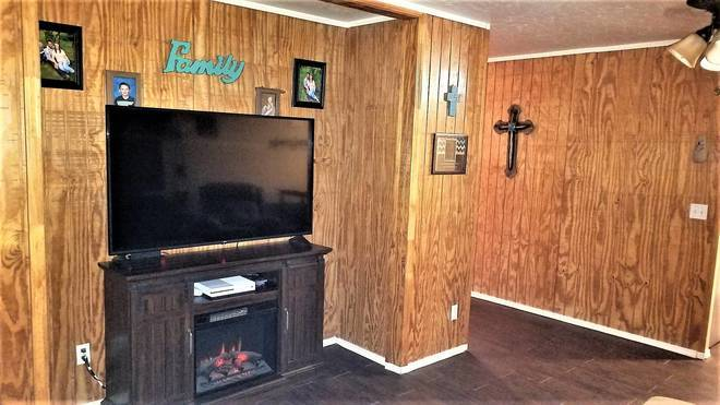 Pending | 200 N 5th Milburn, Oklahoma 73450 3
