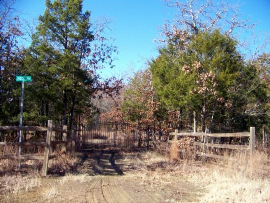 Active | Rustic Hills Subdivision Talihina, OK 74571 0