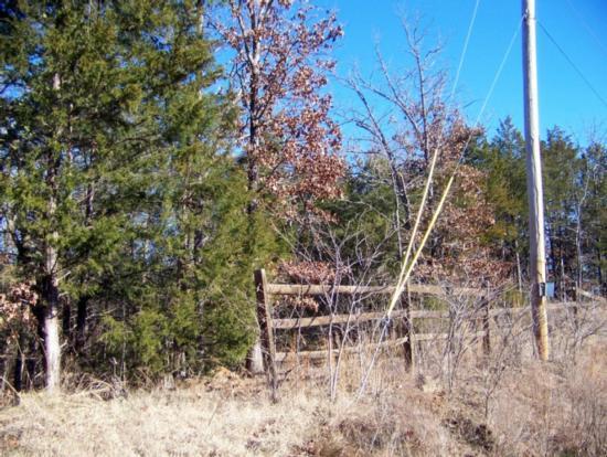 Active | Rustic Hills Subdivision Talihina, OK 74571 6