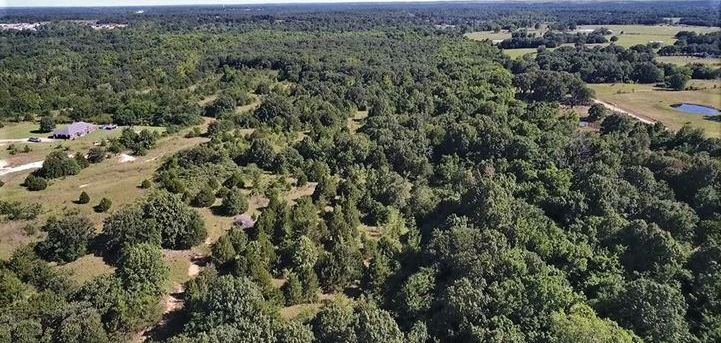 | Build Your Dream Home On 5 Wooded Acres At Blackberry Camp! Coleman, OK  1