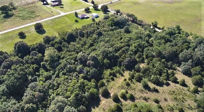 Land for sale in Coleman, OK | 9450 S Eli Road Coleman, OK 73432 5