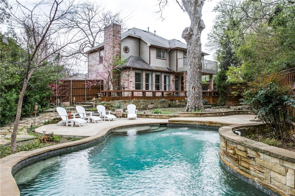 Housed Real Estate + Relocation  | 9751 Vinewood  Drive Dallas, TX 75228 2