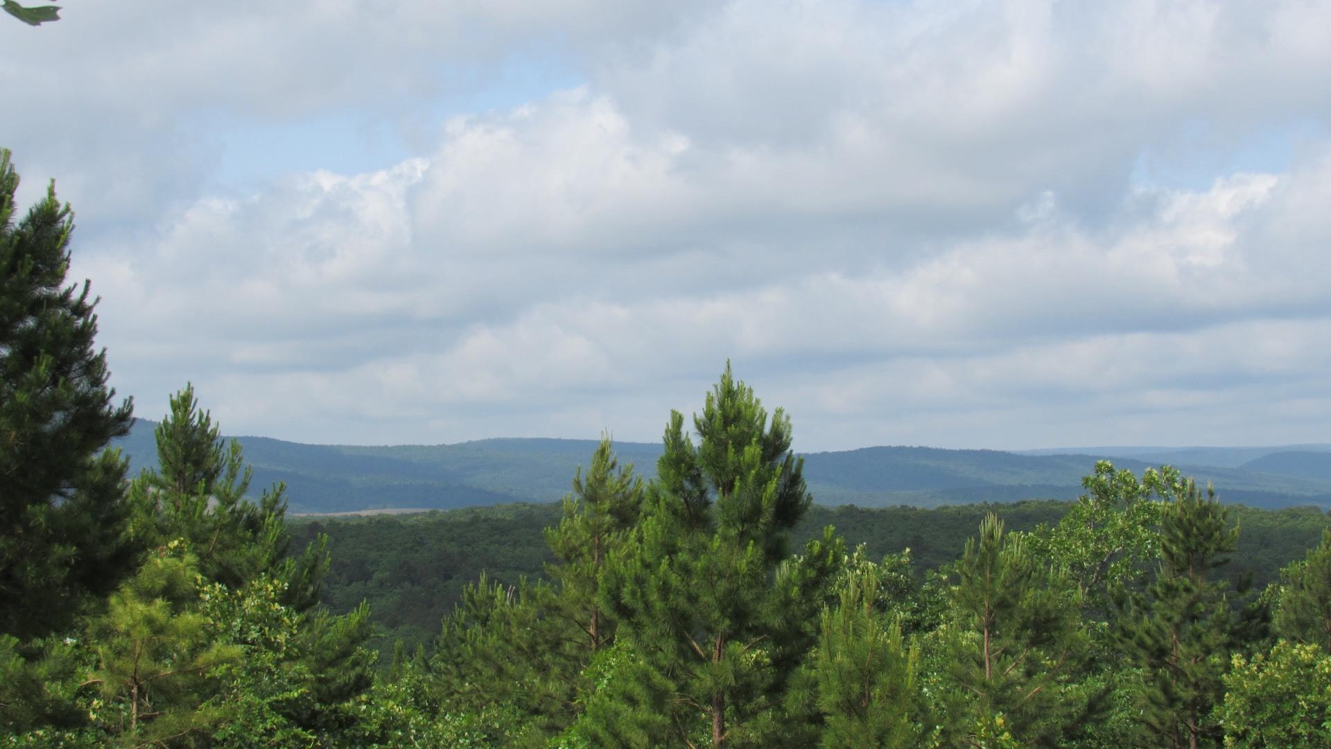Mountain View  | Panoramic Mountain Views Le Flore, OK  0