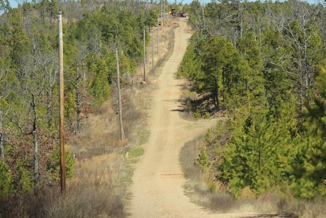 | Saddle Gap Ranch Estates Tuskahoma, OK 74574 3