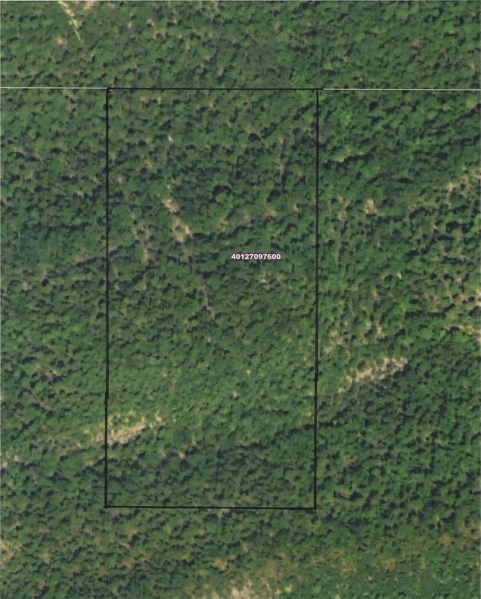 | 20 Acres With Minerals Albion, OK 74571 0