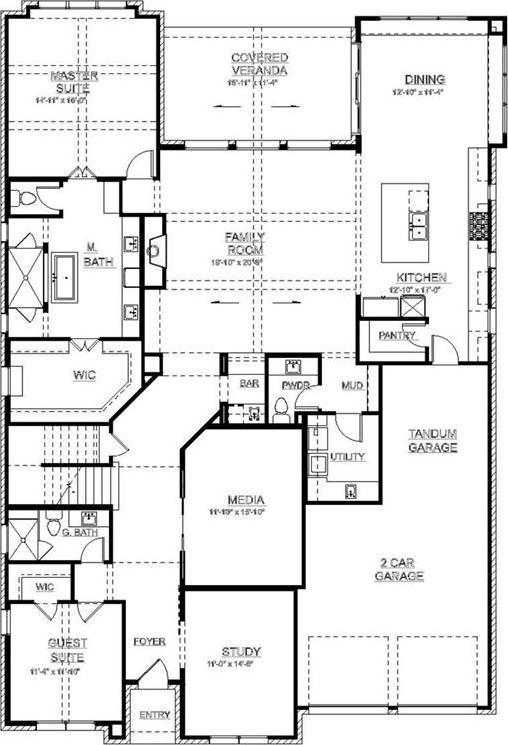 Sold Property   8103 Needlegrass  Frisco, Texas 75035 1