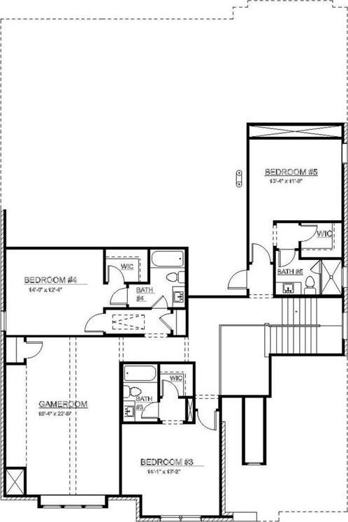 Sold Property   8103 Needlegrass  Frisco, Texas 75035 2