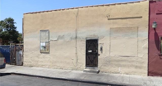 Active | 4851 Long Beach Avenue Los Angeles, CA 90058 4