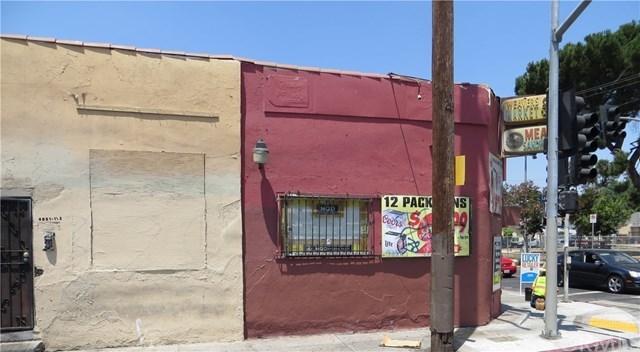 Pending | 4851 Long Beach  Avenue Los Angeles, CA 90058 5