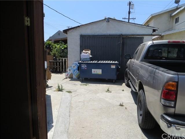 Pending | 4851 Long Beach  Avenue Los Angeles, CA 90058 6