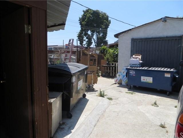 Pending | 4851 Long Beach  Avenue Los Angeles, CA 90058 7