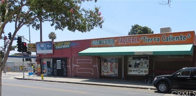 Pending | 4851 Long Beach  Avenue Los Angeles, CA 90058 1