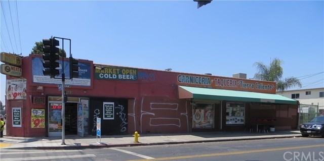 Active | 4851 Long Beach Avenue Los Angeles, CA 90058 2