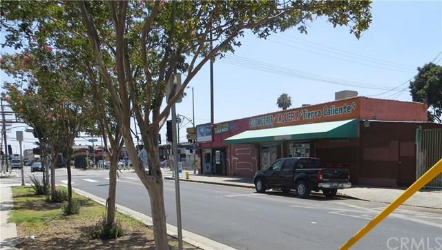 Pending | 4851 Long Beach  Avenue Los Angeles, CA 90058 3