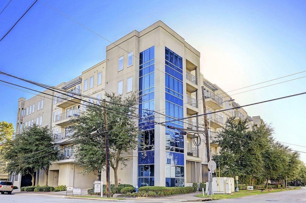 Off Market | 505 Jackson Hill Street #405 Houston, TX 77007 0