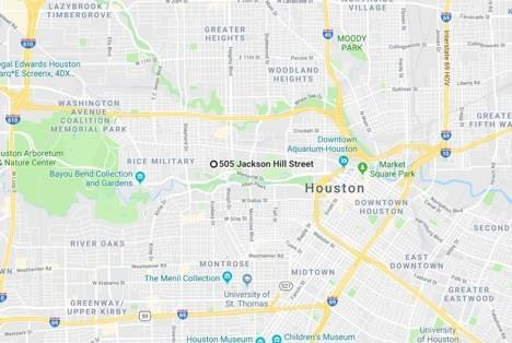 Off Market | 505 Jackson Hill Street #405 Houston, TX 77007 42