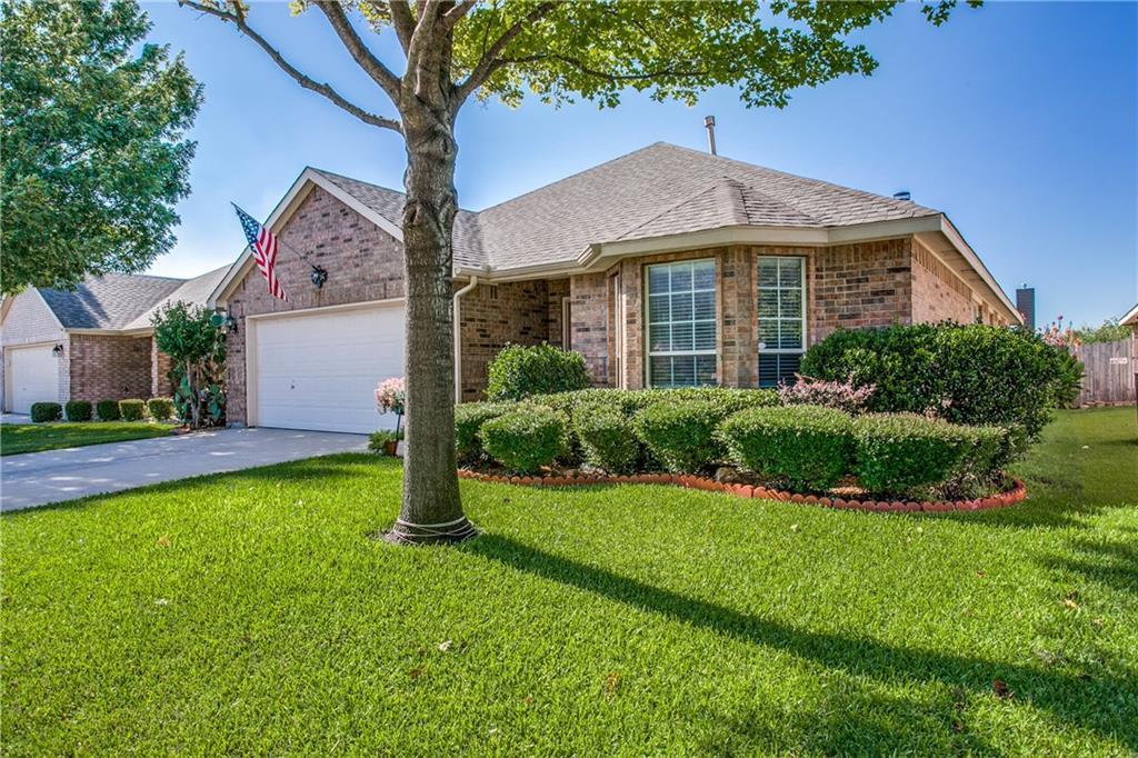 Sold Property   4405 Shady Elm Drive Mansfield, Texas 76063 3