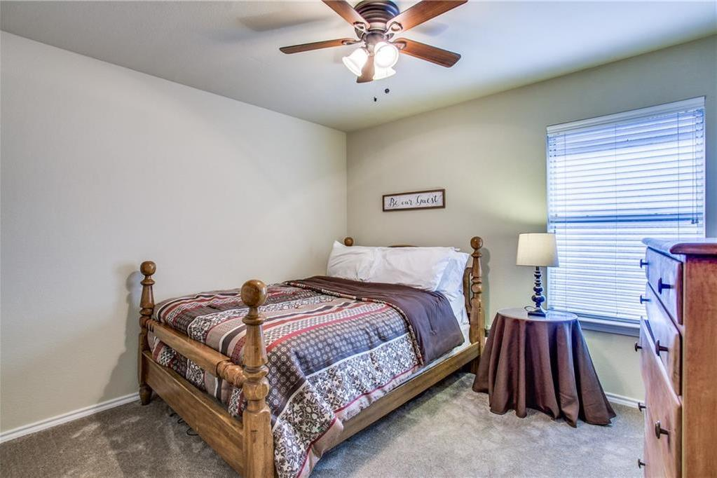 Sold Property   4405 Shady Elm Drive Mansfield, Texas 76063 19