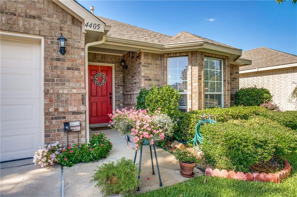 Sold Property   4405 Shady Elm Drive Mansfield, Texas 76063 4