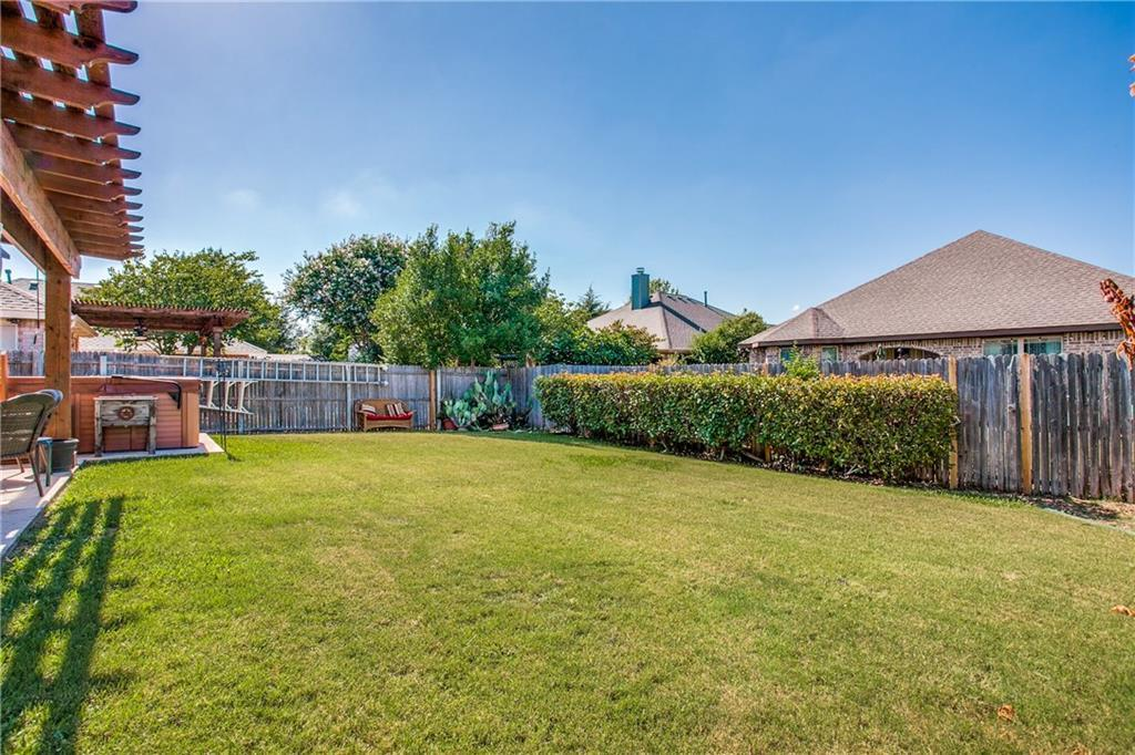 Sold Property   4405 Shady Elm Drive Mansfield, Texas 76063 25