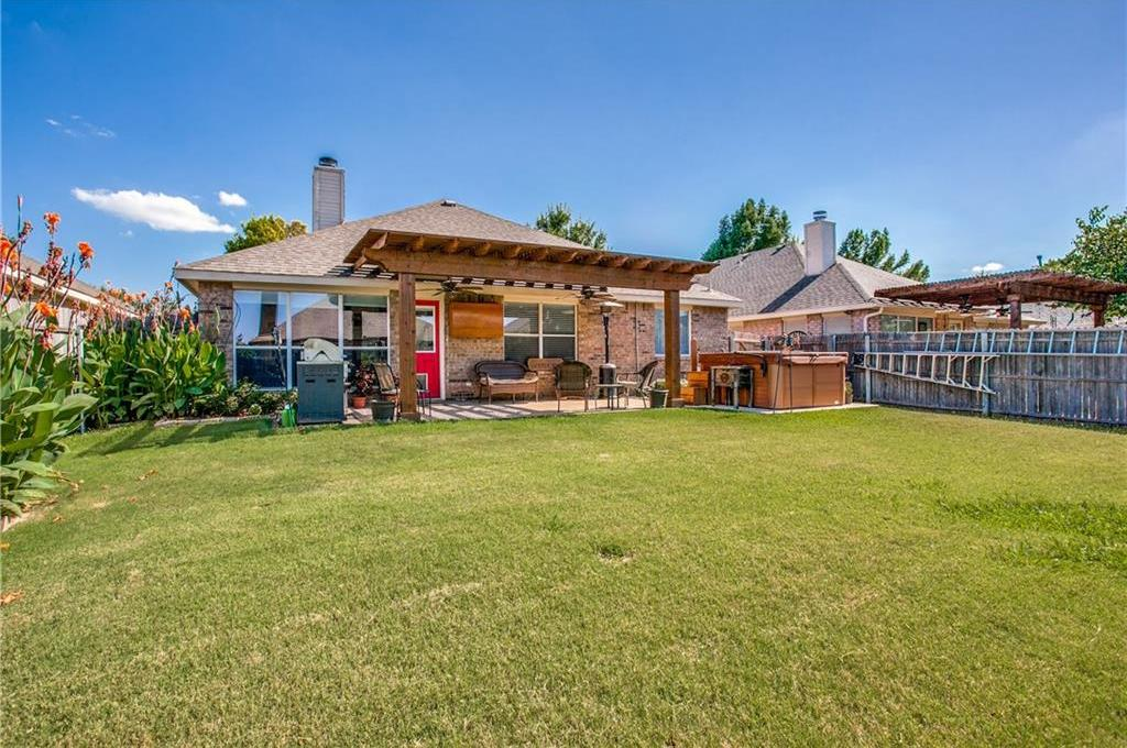 Sold Property   4405 Shady Elm Drive Mansfield, Texas 76063 26
