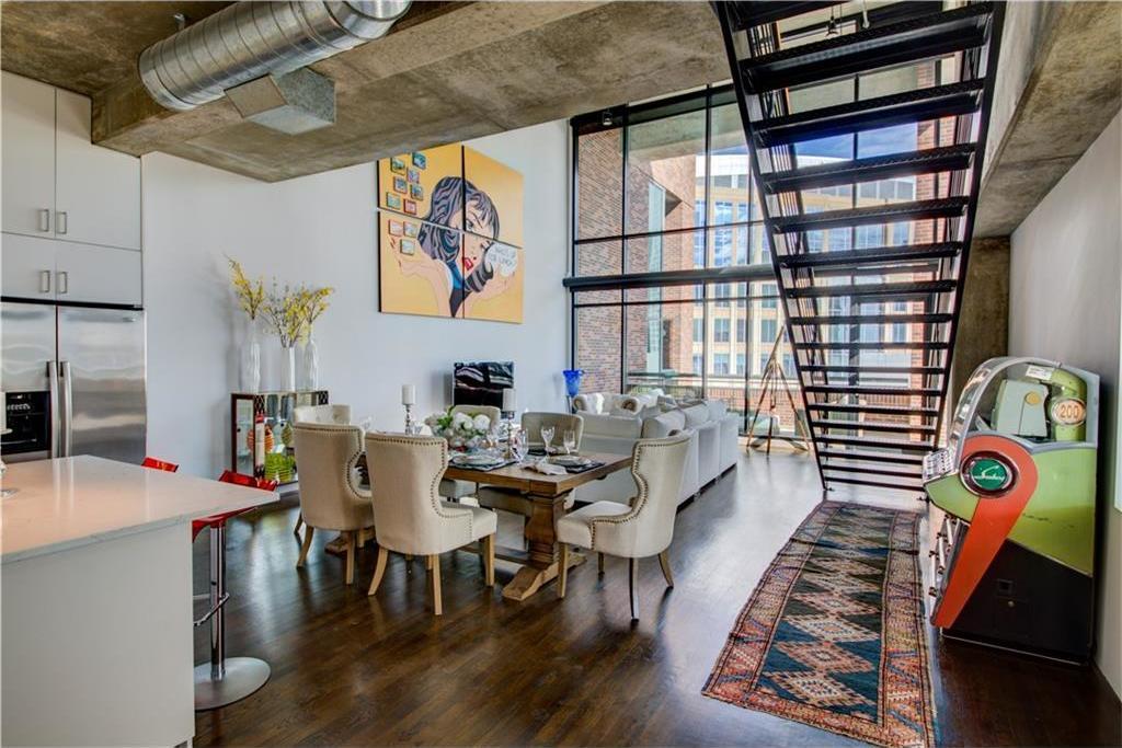 Sold Property | 1999 McKinney Avenue #2005 Dallas, Texas 75201 11