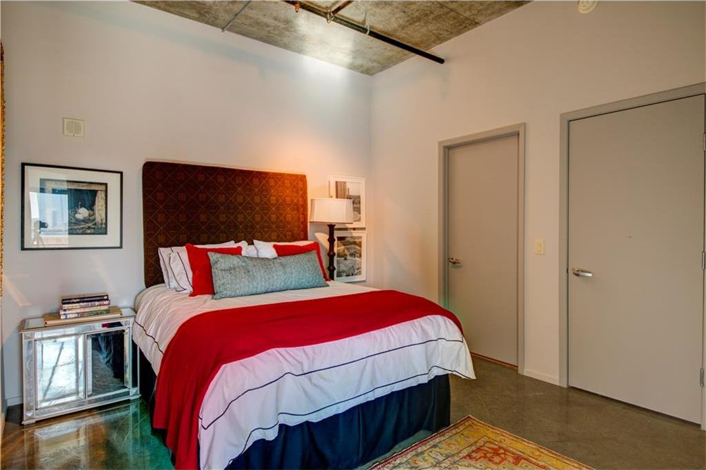 Sold Property | 1999 McKinney Avenue #2005 Dallas, Texas 75201 12