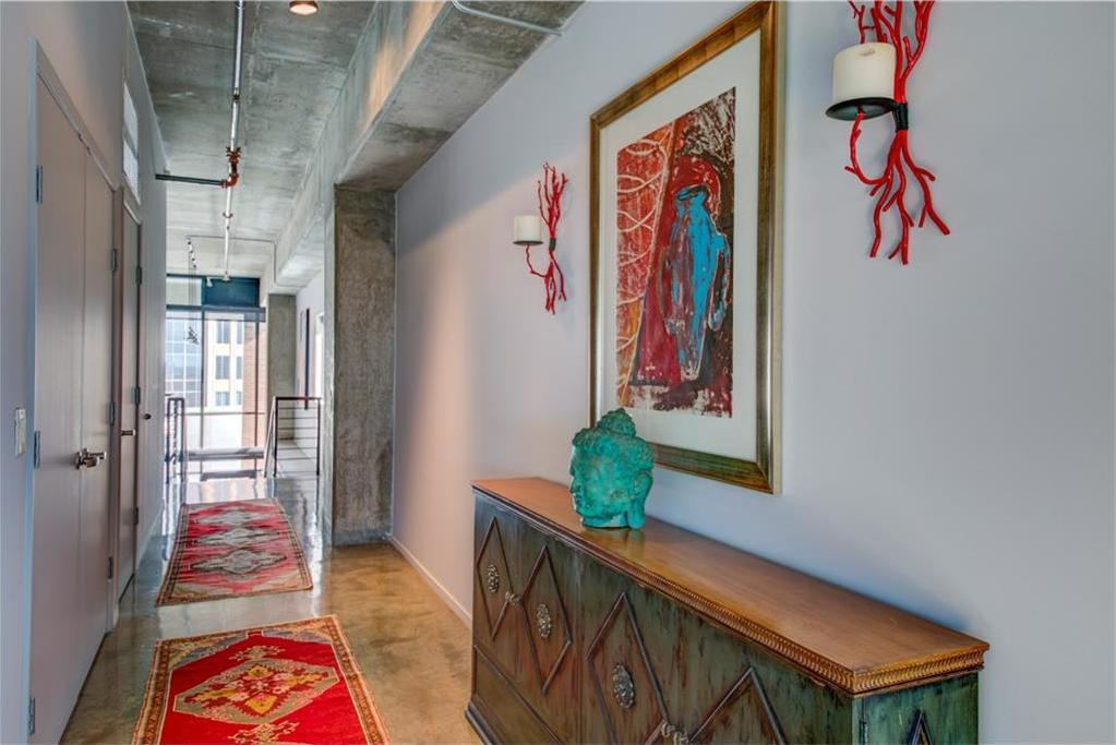 Sold Property | 1999 McKinney Avenue #2005 Dallas, Texas 75201 15